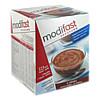 MODIFAST Programm Creme Schokolade Pulver, 8X55 G, OTC Siebenhandl GmbH