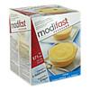 MODIFAST Programm Creme Vanille Pulver, 8X55 G, OTC Siebenhandl GmbH