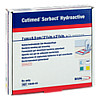 Cutimed Sorbact Hydroactive 7x8.5cm, 10 ST, Bsn Medical GmbH