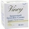 VINOY SAUERSTOFF GESICHTSCREME, 50 ML, Via Nova Naturprodukte GmbH