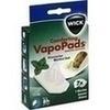 WICK WH7 VapoPads 7 Menthol Pads, 1 P, Kaz Europe Sa