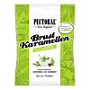 PECTORAL Brustkaramellen zuckerfrei Beutel, 60 Gramm, WEPA Apothekenbedarf GmbH & Co KG