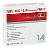 ASS 100 - 1 A Pharma TAH, 50 ST, 1 A Pharma GmbH