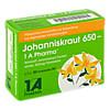 Johanniskraut 650 - 1 A Pharma, 30 ST, 1 A Pharma GmbH