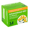 Johanniskraut 650 - 1 A Pharma, 60 ST, 1 A Pharma GmbH