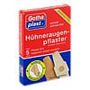 GOTHAPLAST CORNMED HUEHNERAUGENPFLASTER, 5 ST, Gothaplast GmbH