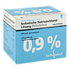 Kochsalzlösung 0.9% Plastik, 20 × 20 Milliliter, DELTAMEDICA GmbH