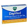 WICK DayMed Erkältungskapseln 552114, 20 ST, Wick Pharma / Procter & Gamble GmbH