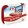 Homöopathie-Set für die Reise, 1 ST, Dhu-Arzneimittel GmbH & Co. KG