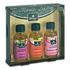 Kneipp Massage-Set, 3X20 ML, Kneipp GmbH