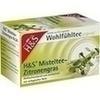H&S Misteltee-Mischung mit Zitronengras, 20X2.0 G, H&S Tee - Gesellschaft mbH & Co.