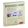 Sitzkissen RFM blau, 1 ST, Rehaforum Medical GmbH