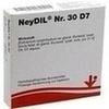 NeyDIL Nr. 30 D7, 5X2 ML, Vitorgan Arzneimittel GmbH