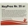 NeyPros Nr. 35 D7, 5X2 ML, Vitorgan Arzneimittel GmbH