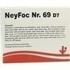 NeyFoc Nr. 69 D7, 5X2 ML, Vitorgan Arzneimittel GmbH