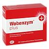 WOBENZYM Plus magensaftresistente Tabletten, 100 ST, MUCOS Pharma GmbH & Co. KG