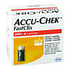 ACCU-CHEK Fastclix Lanzetten, 204 ST, 1001 Artikel Medical GmbH