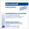 Aurumarell, 10X2 ML, sanorell pharma GmbH & Co KG