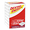 DEXTRO ENERGY CRANBERRY LTD. EDITION, 46 G, Kyberg experts GmbH