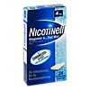Nicotinell Kaugummi Cool Mint 4mg, 24 ST, GlaxoSmithKline Consumer Healthcare GmbH & Co. KG