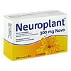Neuroplant 300mg Novo, 100 ST, Dr.Willmar Schwabe GmbH & Co. KG