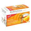 H&S Rooibos Orange-Sanddorn, 20X2.0 G, H&S Tee - Gesellschaft mbH & Co.