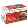 H&S Cranberry-Acerolakirsche, 20 × 2.8 Gramm, H&S Tee - Gesellschaft mbH & Co.