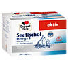 Doppelherz Seefischöl Omega-3 800mg, 240 ST, Queisser Pharma GmbH & Co. KG