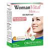 WomanVital Skin KAPSELN, 30 ST, NUTROPIA PHARMA GmbH