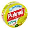 PULMOLL HUSTENBONBON ZITRONE ZUCKERFREI, 20 G, Sanotact GmbH