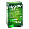Nicorette 4mg Freshmint, 105 Stück, kohlpharma GmbH