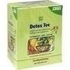 DETOX Tee Nr.1 Kräutertee Salus Filterbeutel, 40 ST, SALUS Pharma GmbH