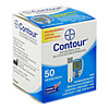 Contour Sensoren, 50 ST, Ascensia Diabetes Care Deutschland GmbH