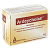 Ardeycholan Hartkapseln, 50 ST, Ardeypharm GmbH