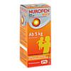 Nurofen Junior Fiebersaft Orange 2%, 100 Milliliter, Reckitt Benckiser Deutschland GmbH