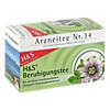 H&S Beruhigungstee, 20X2.0 G, H&S Tee - Gesellschaft mbH & Co.