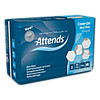 ATTENDS Cover-Dri 80x170 cm Bettschutzeinlage, 7 ST, Attends GmbH