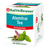 Bad Heilbrunner Atemfrei Tee, 8X2.0 G, Bad Heilbrunner Naturheilmittel GmbH & Co. KG