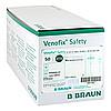 Venofix Safety G21 0.8mm, 50 ST, Actipart GmbH