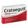 CRATAEGUTT novo 450 mg Filmtabletten, 50 ST, Dr.Willmar Schwabe GmbH & Co.KG