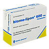BIOMO LIPON 600, 30 ST, Biomo Pharma GmbH