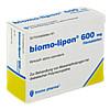 BIOMO LIPON 600, 30 Stück, Biomo Pharma GmbH
