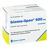 BIOMO LIPON 600, 60 Stück, Biomo Pharma GmbH