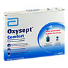 Oxysept Comfort 90 Tage Premium Pack, 1 P, Amo Germany GmbH