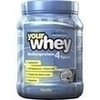 Layenberger YourWhey Molkenpr4Sport Laktosefr Vani, 450 G, Layenberger Nutrition Group GmbH