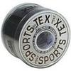 SPORTS-TEX Kinesiologie TAPE 5cmx5m Schwarz, 1 ST, Jovita Pharma
