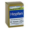 HOPFEN KAPSELN, 60 ST, ARNIMONT PHARMA GmbH