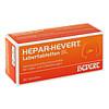 HEPAR HEVERT Lebertabletten SL, 40 ST, Hevert Arzneimittel GmbH & Co. KG