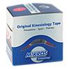 Kinesiotape Mikros pink 5cmx5m, 1 ST, Mikros GmbH