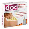 Doc Therma Wärme-Auflage bei Nackenschmerzen, 4 ST, Hermes Arzneimittel GmbH